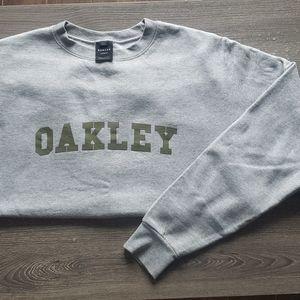 Oakley Men's Crewneck Sweatshirt | S